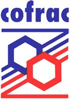 Accrédité par le COFRAC